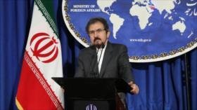 Irán condena atentado terrorista en Kabul que dejó 48 muertos