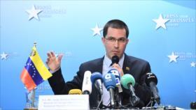 Venezuela pide a Perú entrega de inmplicados en atentado de 4-A