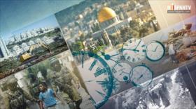 10 Minutos: Ley de estado-nación de Israel