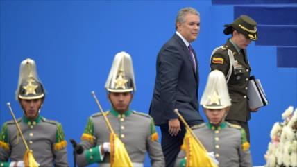 FARC pide reunión con Iván Duque por dudas sobre acuerdo de paz