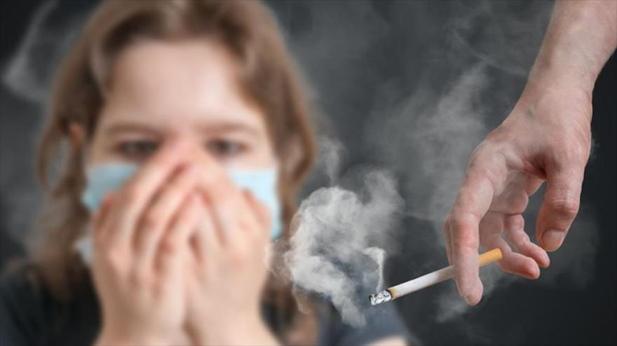 Respirar humo de tabaco aumenta riesgo de artritis reumatoide | HISPANTV