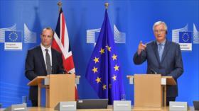 Reino Unido podría estar espiando a negociadores de UE para Brexit