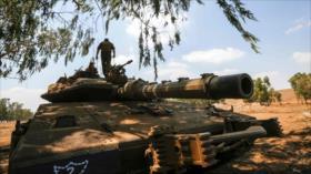 Israel aumenta su gasto militar en cientos de millones de dólares