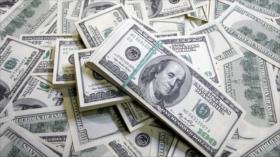 El dólar está perdiendo valor por medidas punitivas de EEUU