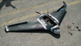 Rusia derriba dron de terroristas en su principal base en Siria