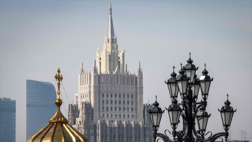 Moscú: EEUU busca castigar a Rusia por su postura hacia Pyongyang