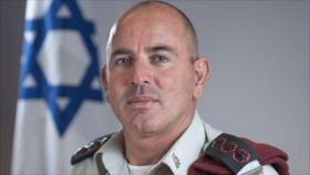 Alto comandante israelí es investigado por recibir sobornos