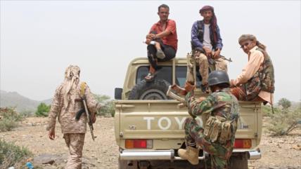 Fuerzas leales a Riad admiten reclutar a exmiembros de Al-Qaeda
