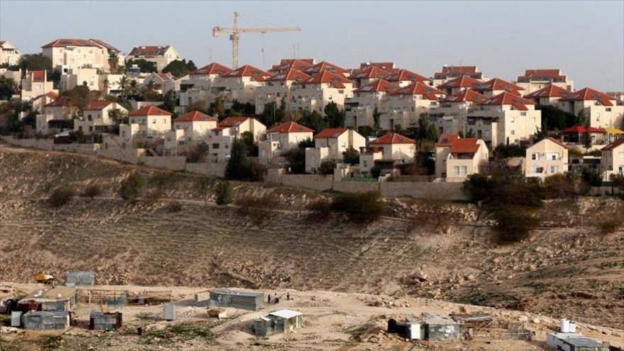 'EEUU asegura que Israel no tiene que evacuar colonias en Cisjordania'