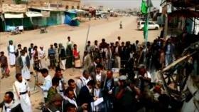 Agresión a Yemen. Atentado de Daesh en Barcelona. Campo de Al-Yarmuk