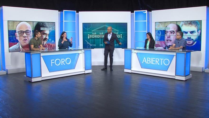 Foro Abierto; Venezuela: tras el atentado contra Maduro