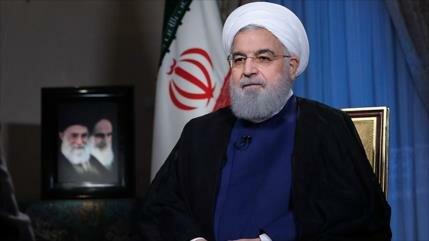 Irán expresa condolencias por tragedia en Génova, Italia