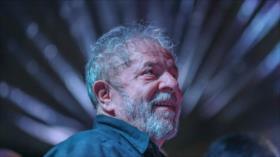 ONU: Lula debe ejercer sus derechos políticos como candidato