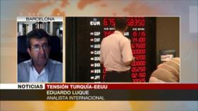 Luque: Sanciones de EEUU a Turquía no lograrán su cometido