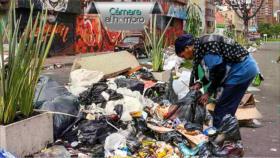 Cámara al Hombro; Recolectores de basura: la dura vida de quienes ejercen este trabajo