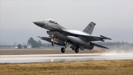 Irak condena bombardeo turco a zona poblada por civiles en Sinyar