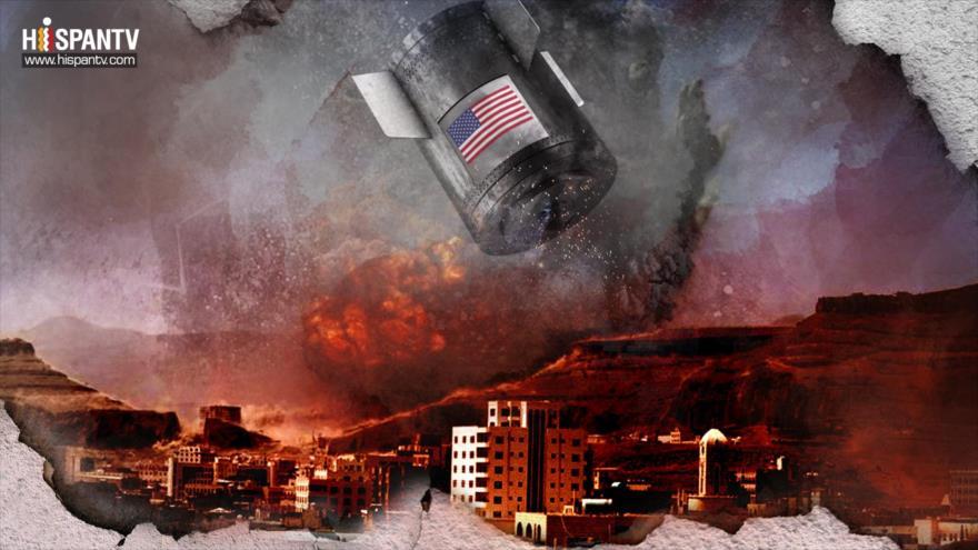 ¿Barriles bomba en Yemen?