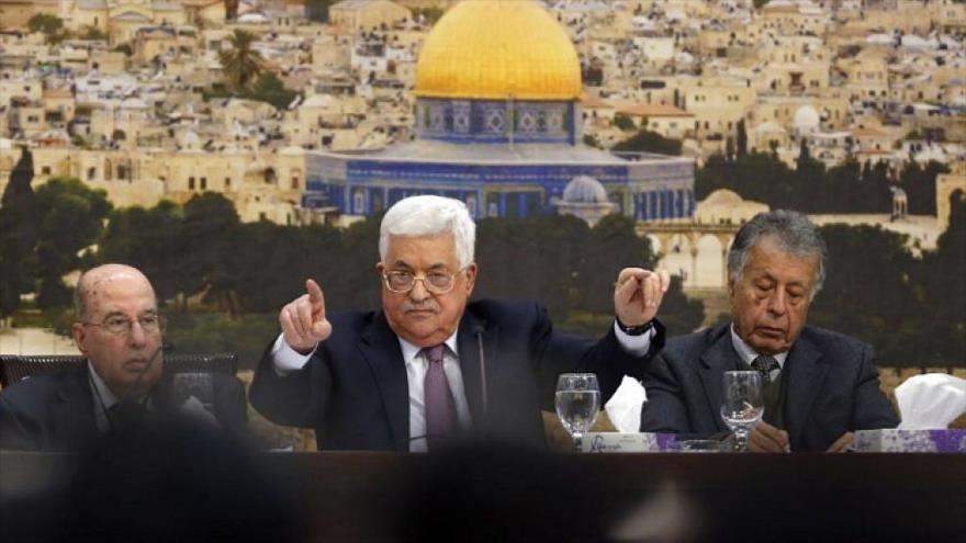 Palestina condena el cierre por Israel de la Mezquita Al-Aqsa
