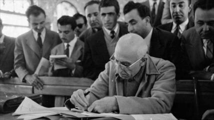 Irán conmemora 65.º aniversario de golpe de Estado contra Mosadeq