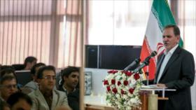 'Irán saldrá de la crisis económica confiando en sus capacidades'
