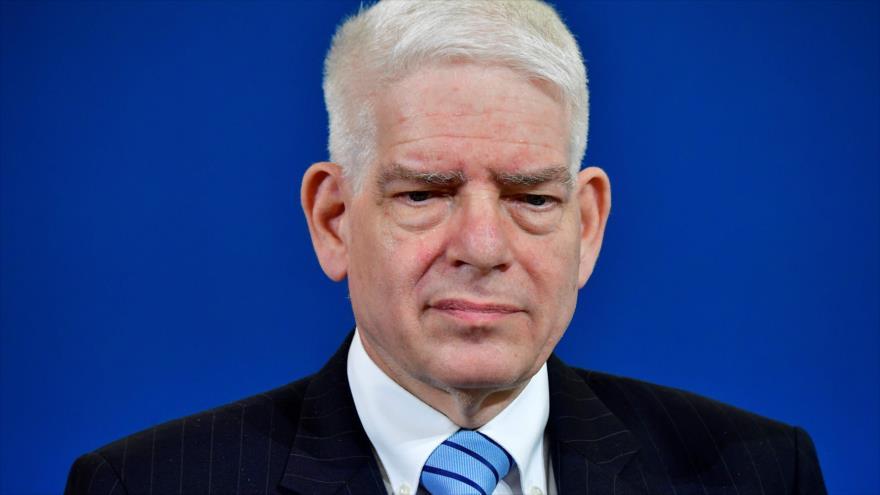 Un consejo israelí pide a Alemania cese de lazos comerciales con Irán