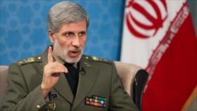 Irán: Nuestra prioridad es el poder misilístico y el defensivo