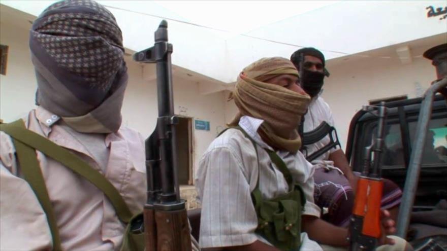 Ejército yemení mata a un cabecilla de Al-Qaeda en Marib