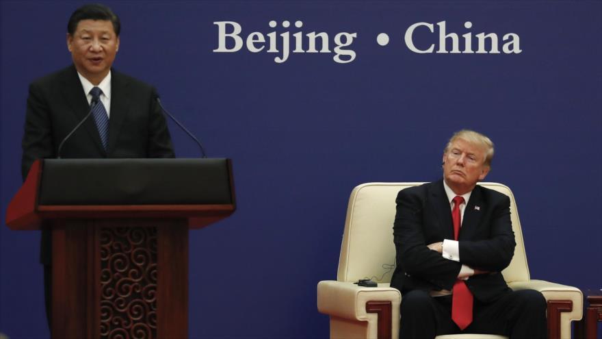 Tras Corea del Norte, Trump ahora apunta a un nuevo enemigo: China