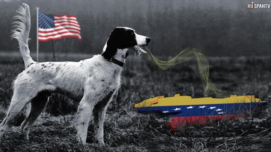 Envío de buque de EEUU a Colombia es una