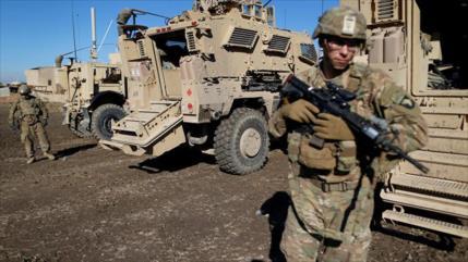 EEUU mantendrá tropas en Irak 'hasta que sea necesario'