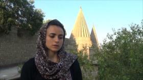 Joven iraquí huye de Alemania tras encontrase con su esclavizador