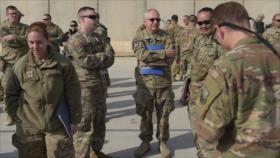 EEUU baraja sustituir sus soldados en Afganistán por mercenarios