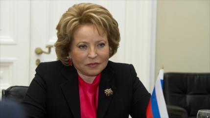Rusia: Ha fracasado el orden mundial liberal de Occidente