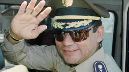 Libro revela: EEUU apoyó al dictador panameño para su beneficio