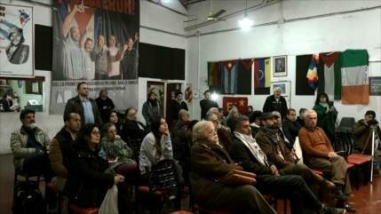 Denuncian accionar de servicios de inteligencia en Argentina