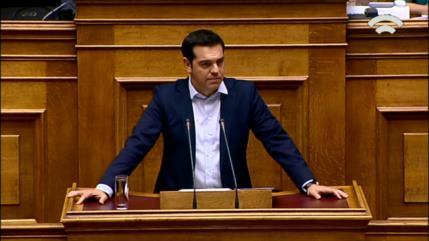 Grecia pone fin a ocho años bajo la tutela de los acreedores