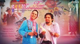 El matrimonio rosa