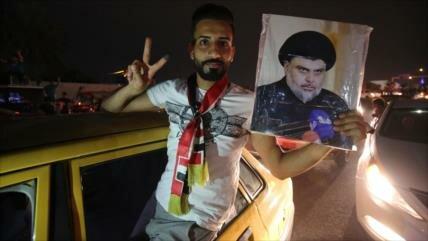 Tribunal Supremo ratifica victoria de Al-Sadr en comicios en Irak