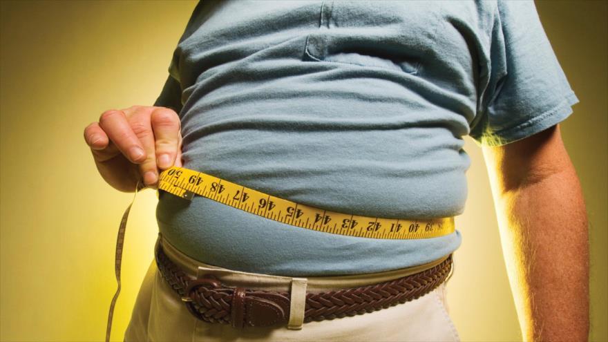 Estudio: La obesidad aumenta presión arterial y acorta la vida | HISPANTV