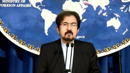 Irán contrarresta las medidas hostiles de EEUU en su contra
