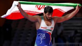Irán gana dos medallas de oro en los Juegos Asiáticos