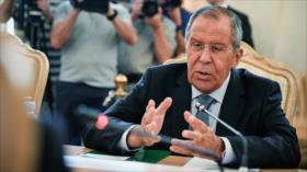 Rusia: ONU dio orden 'secreta' para frenar reconstrucción de Siria