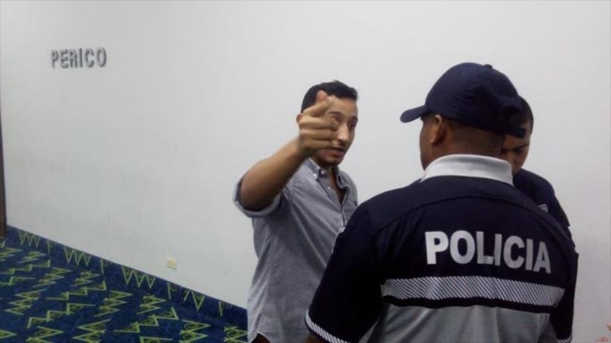 Mossad intenta capturar a un activista propalestino en Panamá