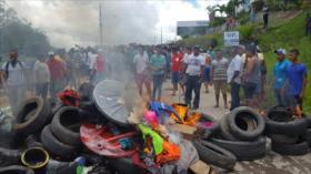 Un estado brasileño pide frenar entrada de venezolanos