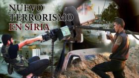 Detrás de la Razón: Miles de terroristas en Siria desafían a Rusia, escondidos en zonas de EEUU