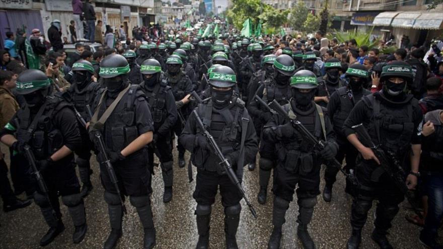 HAMAS no entregará sus armas en cualquier tregua con Israel