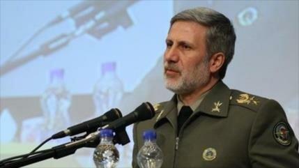 'Enemigos, incapaces de reducir presencia de Irán en la región'