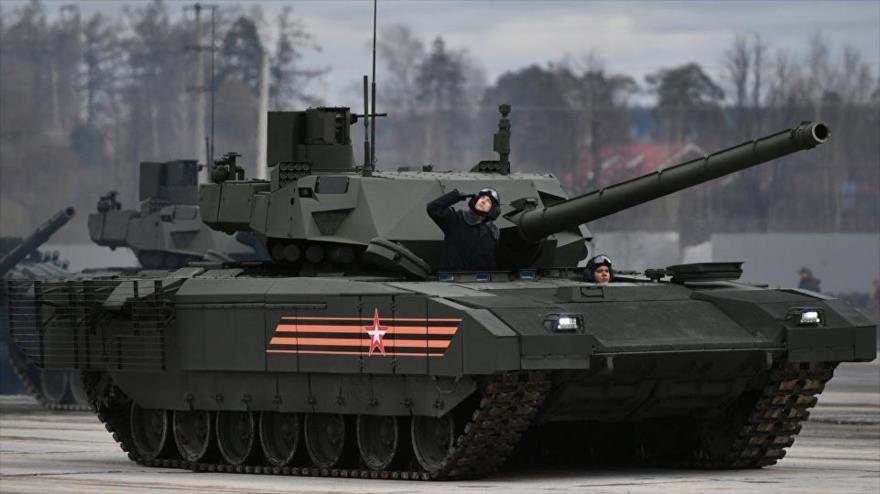 Rusia estudia no usar el dólar en sus ventas de armas a aliados