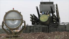 Rusia instala nuevos sistemas Pantsir-S1 en su base militar en Siria