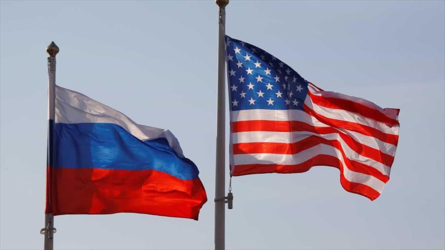 Washington congela activos de Rusia en EEUU e impone más sanciones